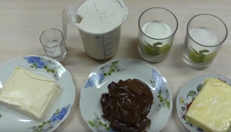 Как испечь муравейник в домашних