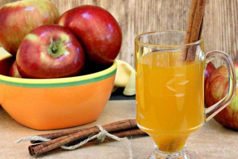 Вино из яблок в домашних условиях простой