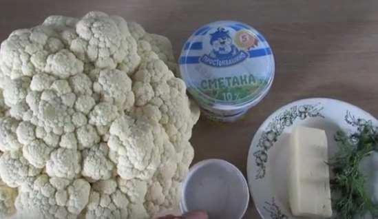 Цветная капуста в духовке – быстрые и вкусные рецепты приготовления запеченной капусты