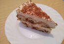 Торт Тирамису классический рецепт приготовления в домашних условиях