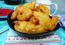 Морской язык в кляре — пошаговый рецепт на сковороде